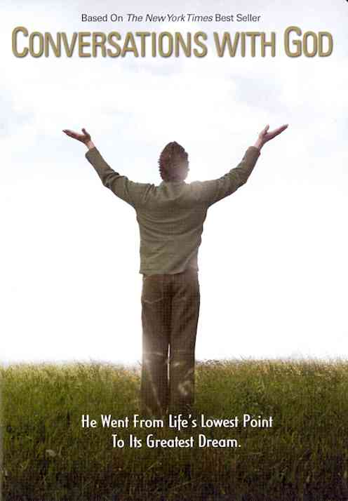 CONVERSATIONS WITH GOD BY CZERNY,HENRY (DVD)
