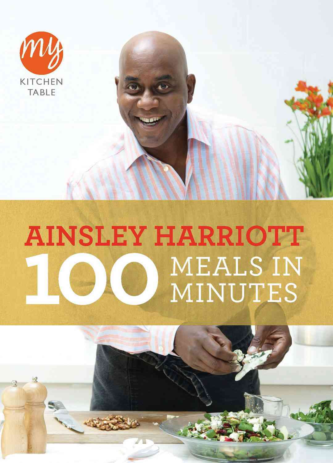 100 Meals in Minutes By Harriott, Ainsley