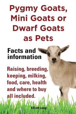 R Goats Good Pets Pygmy Goats as ...